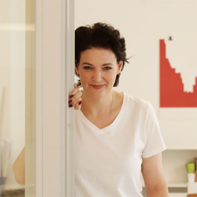 Janine Kreienbrink